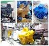 Jmdg (1-31) Moteur hydraulique à pistons radiaux