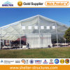 Decorations를 가진 투명한 Clear Roof Large Wedding Marquee Tent