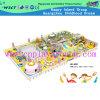 Масштабный Soft Play для Крытый площадка из Гуанчжоу завода (HD-8301)