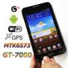Gt N7000 Mtk6573 Android2.3 5.2 인치 전기 용량 접촉 스크린 GPS WiFi 3G 똑똑한 전화