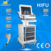 Equipamento focalizado de Hifu do ultra-som da intensidade elevada para o levantamento de face