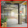 Transparente Garaje / la puerta transparente Seccional