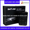 Digital-Satellitenmeßinstrument 3.5inch Satlink WS6906