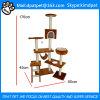 Spezieller Entwurfs-Innenkatze-Aufsatz-Haustier-Produkte
