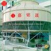Torre di raffreddamento a temperatura elevata economizzatrice d'energia di FRP