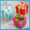 Cadre de empaquetage de cadeau célèbre de marque de coutume de qualité et de fantaisie
