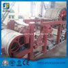 Máquina de fabricação de papel higiénico Camisa Toda planta