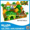 Bunte Indoor-Spielplatz für Kinder (QL - 3031B )