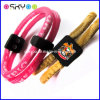 Titanium Sport Dual Loop Lite Bracelets с страной Flag