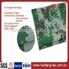 Tecido de camuflagem militar poli ou algodão por atacado