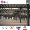 Estructuras de acero que construyen en la India/el almacén de la estructura de acero de la luz