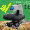 جديد معدّ آليّ أقمشة هاتف حالة إبريق لوحة حجارة بلّوريّة طابعة [3د] آليّة تصميد فراغ حرارة صحافة