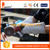 Ddsafety 2017 Grau-Kuh-aufgeteilter Sicherheits-Handschuh