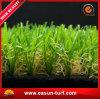 Het beste Gras van het Gras van de Waarde Anti UV Synthetische
