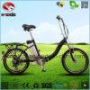 Наружных складывающихся Ebike EN15194 мини скутер для взрослых