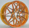 18 roda da liga de alumínio de 19 polegadas para bordas do carro