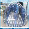 Preço de vidro da curvatura quente (vidro curvado) para o edifício e a mobília