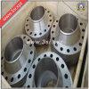 熱い販売のステンレス鋼の造られた溶接首のフランジ(YZF-E297)