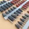 Diamante dentale dei lucidatori della gomma di silicone del laboratorio che lucida Burs
