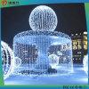 Lumière de décoration LED pour la décoration de vacances au festival de Noël