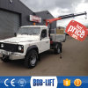 최신 판매 800 Kg 작은 전기 픽업 트럭 기중기 (SQ08A4)