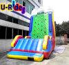 Mur s'élevant gonflable sportif géant pour la gymnastique