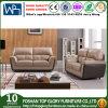 居間の本革のソファー(TG-S211)
