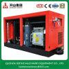 Compresor de aire movible del tornillo de la pista de la impermeabilización de la explosión de Kaishan MLGF10/8 75HP