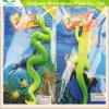Hot Sale de grande taille de l'eau de mer de l'hydrate d'animaux de plus en plus des jouets de grands animaux gonflables