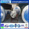 4340 Alloy Steel Forging Wind Turbine Shaft