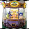 屋内運動場6pの自動販売機の硬貨によって作動させる入賞したゲーム・マシン