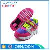 Los zapatos más nuevos del patín de rodillo cómodo de los niños de la Caliente-Venta
