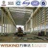 Bastidor de la estructura de acero prefabricada de construcción con buena apariencia