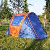 الزوج خارجيّ يخيّم خيمة خارجيّ خاصّة مسيكة صامد للمطر