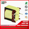 Transformateur d'alimentation E-F de transformateur de radio de faisceau de RoHS EE Etd