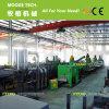 Pellicola del PE di rendimento elevato pp che ricicla macchina