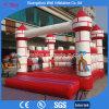 Bouncer inflável para miúdos e adultos