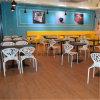 식사를 위한 도매 간이 식품 테이블 및 의자 및 옥외 (SP-CS273)