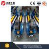工場販売Dsk20 Leadscrew調節可能な回転ロールスロイス