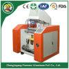 Populares mejor venta de papel de aluminio máquina cortadora longitudinal de rebobinado
