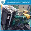 4 Diesel van cilinders 35kVA Generator