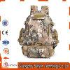 Zaino tattico di guerra del sacchetto tattico selvaggio esterno di Camo per l'esercito