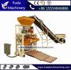 Machine de pavage Semi-Automatique de brique de presse de Qt40c-1 Hydroform