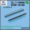 2.54mm 1*40pin U Type Pin Header