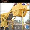120ton/H mobiele Sub het Mengen zich van de Basis Installatie voor de Aanleg van Wegen
