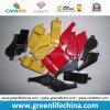 Regalos promocionales coloridos de los silbidos del ABS plástico de la fuente de la fábrica de la alta calidad
