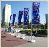 Bandierina palo gigante (altezza di pubblicità esterna di 7m)