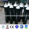 Niedrigster gas-Zylinder-Sauerstoffbehälter des Preis-40L Stahlfür Pakistan