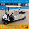 Тележка Zhongyi 2t электрическая с аттестацией Ce