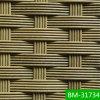 Pantalla de mimbre polivinílica de la resistencia da alta temperatura (BM-31734)